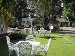 Victorian Guest House - Victorian Guest House Garden Seating
