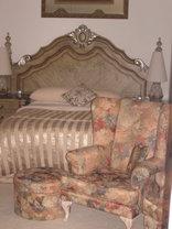 Victorian Guest House - Victorian Guest House Deluxe Room - Room 8