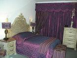 Victorian Guest House - Victorian Guest House Deluxe Room - Room 14