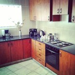 Gold Reef Lodge - Kitchen