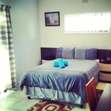 Gold Reef Lodge - Luxury Double bed