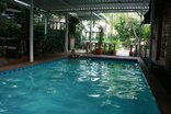 Amper Bo Guest House - Swimming Pool Area