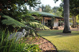 Tzaneen Country Lodge - Gardens