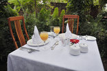 Tzaneen Country Lodge - Dinning