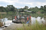 Tzaneen Country Lodge - Barge