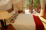 Kwa Madwala Private Game Reserve - Standard Chalets