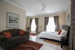 Westville Bed & Breakfast - Double room