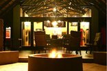 Morokolo Safari Lodge - Night Time