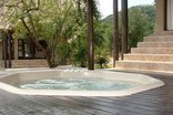 Morokolo Safari Lodge - Jacuzzi