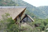Morokolo Safari Lodge - Outside View of The Lodge