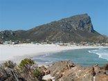 Sea Villa Glen Craig - Pringle Bay beach