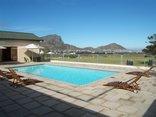 Sea Villa Glen Craig - Pool
