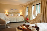 Evertsdal Guesthouse - Bridal/Family room Kendal House