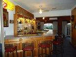Mashutti Country Lodge - Bar