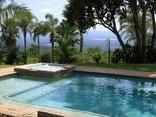 Mashutti Country Lodge - Swimming Pool