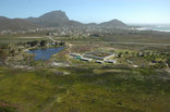Sea Villa Glen Craig - Airial view