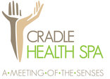 Cradle Health Spa - Logo