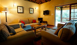 Amafu Forest Lodge - Laevi Cottage Interior