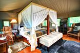 Botlierskop Private Game Reserve - Luxury Tented Suite