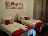 Sandton Suites - Second Bedroom