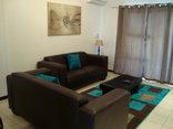 Sandton Suites - Lounge
