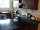 Sandton Suites - Kitchen