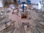 Onze Rust - Wedding tafel