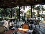 Nabana Lodge - Thyme Restaurant & Deck