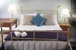De Zoete Rust Guesthouse - Lavender Room