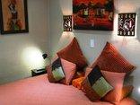 Whara-Whara Guesthouse - Africa Room