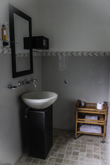Somerset Villa Guesthouse - Luxury Bathroom