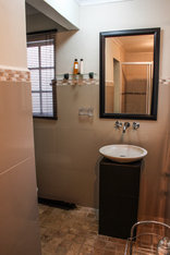 Somerset Villa Guesthouse - Classic Bathroom