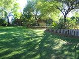 Ysterfontein Guestfarm - Rooibossie cottage