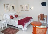 Port Elizabeth Guest House - Room 2 - Standard Double
