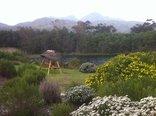 Sea Villa Glen Craig - Garden