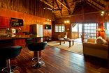 Amafu Forest Lodge - Pauci Cottage Interior