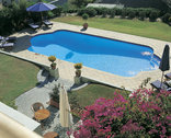 Le Gouverneur Guesthouse - Swimming pool