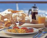 Le Gouverneur Guesthouse - Breakfast