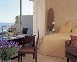 Le Gouverneur Guesthouse - 12 Apostles bedroom