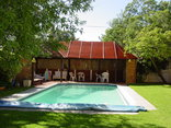 Lourens River Guesthouse B&B - pool