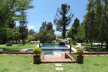 Hlumu Lodge - Swimming Pools