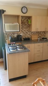 Two Falls View - EFS Kitchenette