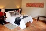 Elegant Lodge - Luxury Room with garden view