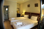 Bavaria Guest Lodge - Single bedded room