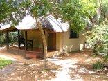 Malala Lodge - Chalet exterior