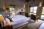 Baobab Ridge Greater Kruger - Family cottage, parents room