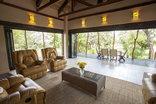 Baobab Ridge Greater Kruger - Main building lounge