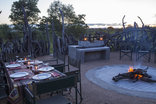 Baobab Ridge Greater Kruger - Boma dinner