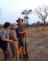 Baobab Ridge Greater Kruger - Walking safari