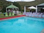 Old Mill Lodge & Restaurant - second swimmingpool